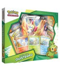 Coffret Collection galar Ouistampo