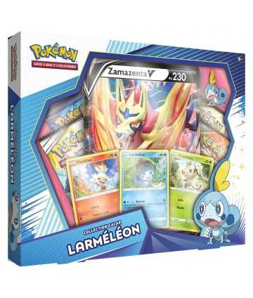 Coffret Collection galar Larméléon