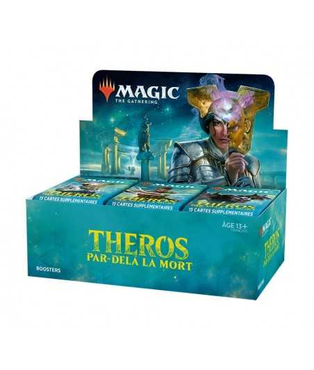Magic - Theros par-delà la mort - Display 36 boosters