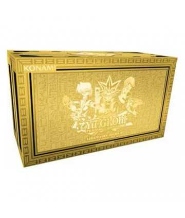 Coffret Legendary Decks II