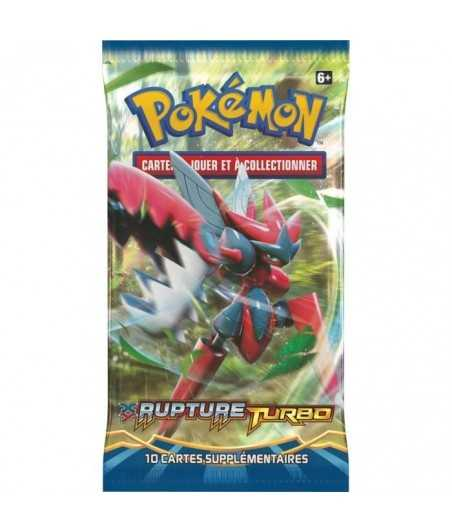 Booster - XY - Rupture Turbo