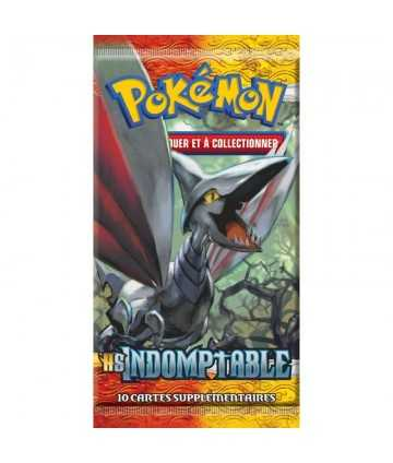 Booster - HeartGold &...