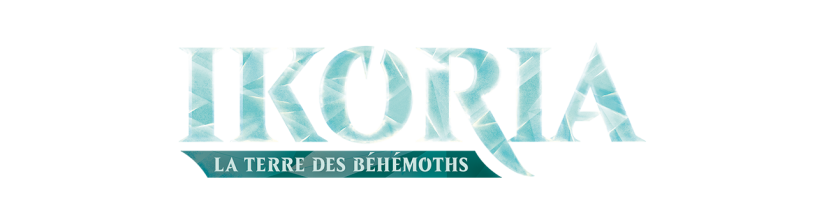 Cartes Magic Ikoria, Terre des Behemots | jeu-et-collection.fr