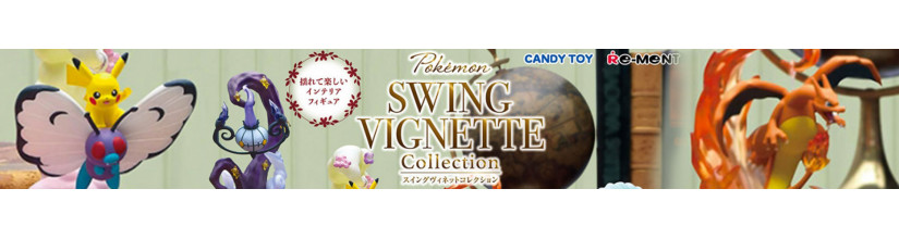 Collection SWING VIGNETTE